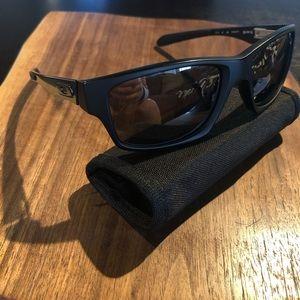 Oakley Jupiter Carbon - Polarized